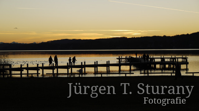 ZEN Kalender – Oktober (Starnberger See)