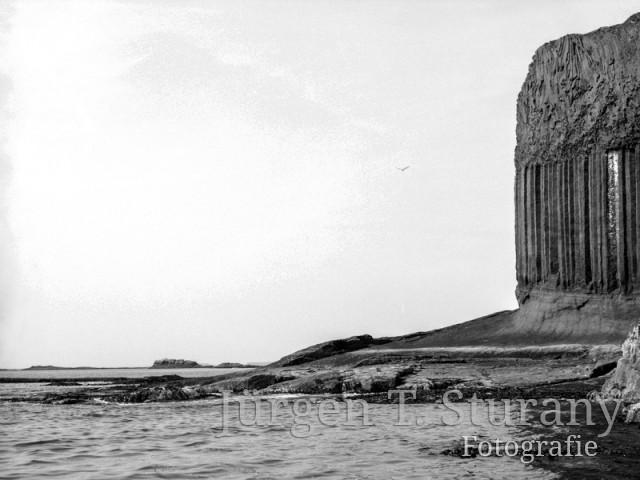 Innere Hebriden – Isle of Staffa 1991