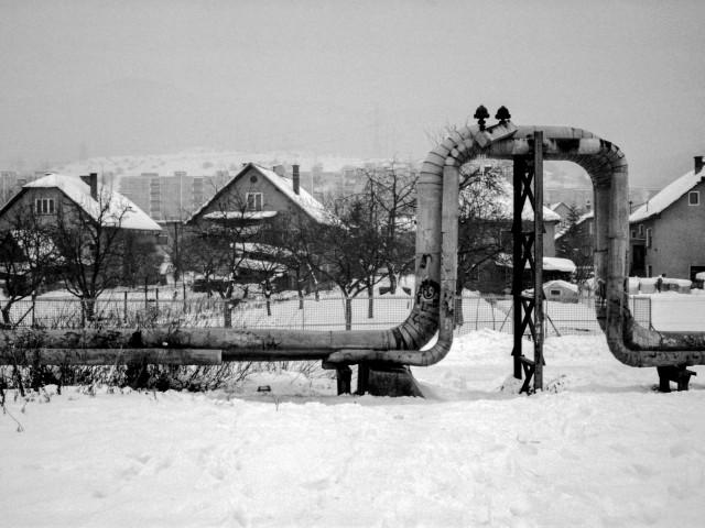 Slowakei-Ruzomberok, 2001