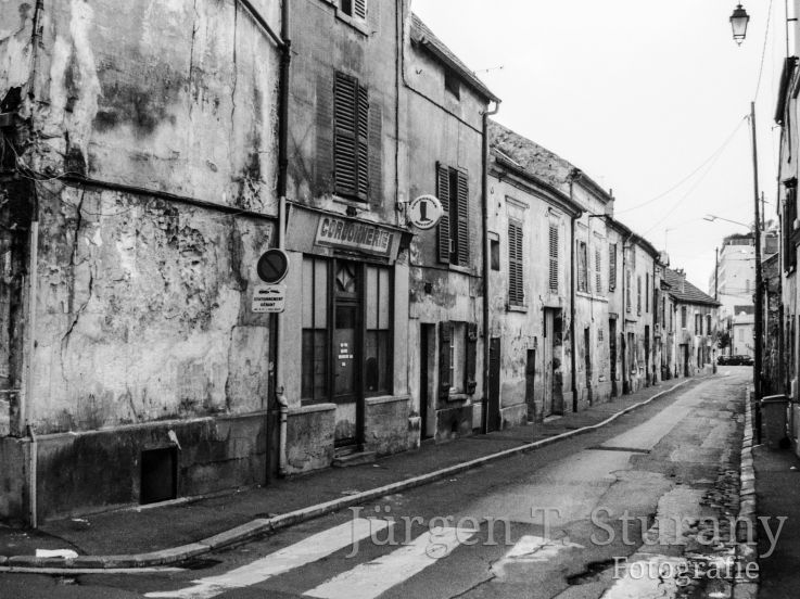 Südfrankreich-Arles, 1993