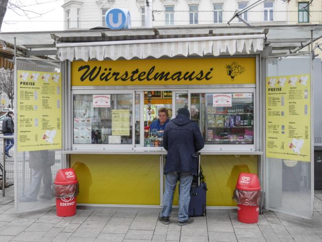 Wien, 2016
