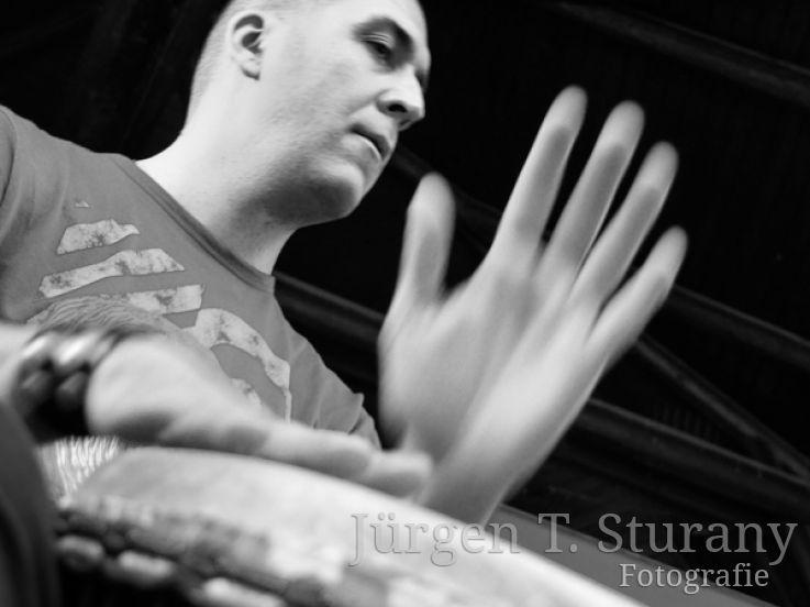 Die Ungeraden – Aleksandar Micic, Wien 2016
