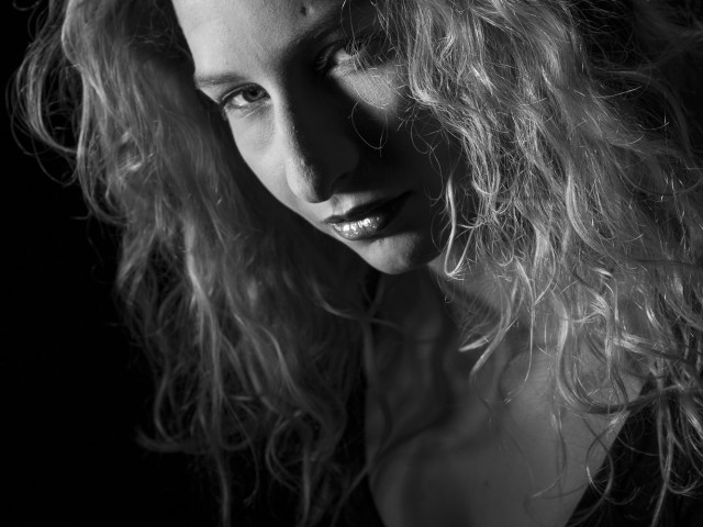 Model – Anna Herzig, Wien 2017