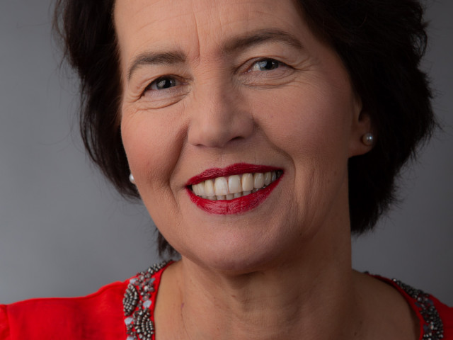 Wilhelmine Deschberger – Wien 2019