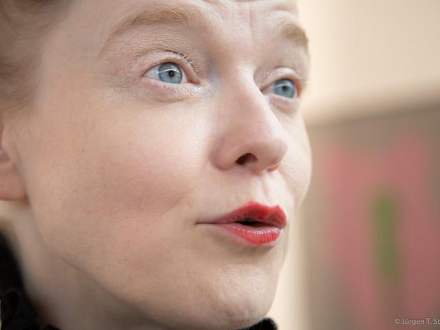 Sasa Hanten-Schmidt, Wien 2019