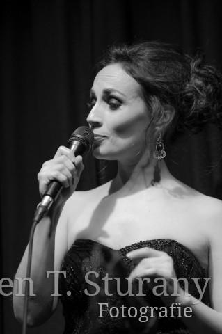 Claire Tudela – Wien 2019