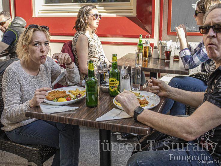 Wiener Schnitzel – Wien 2019