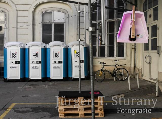 Alte Post – Wien 2016