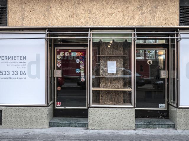Wien 2016, Wollzeile