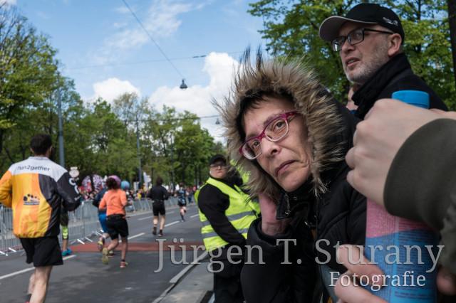 34. Vienna City Marathon – Wien 2017