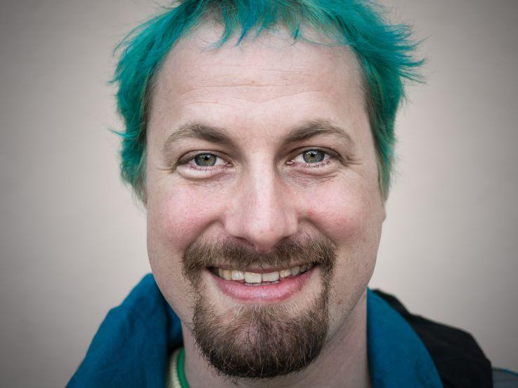 Andreas, Hallstatt 2017
