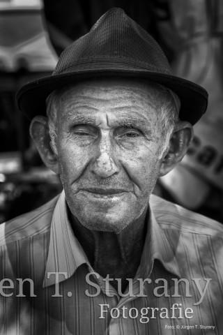 Streetportrait – Durres 2018 – Albanien