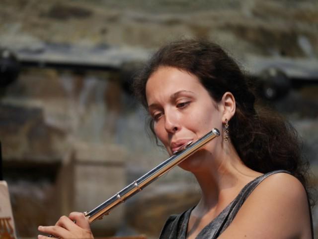 Gabriella Balog, Lockenhaus 2016