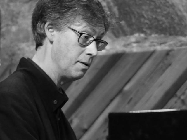 Ian Fountain, Lockenhaus 2016