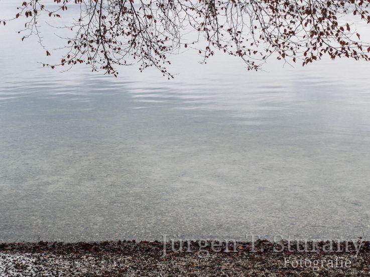 ZEN Kalender – Februar (Starnberger See)