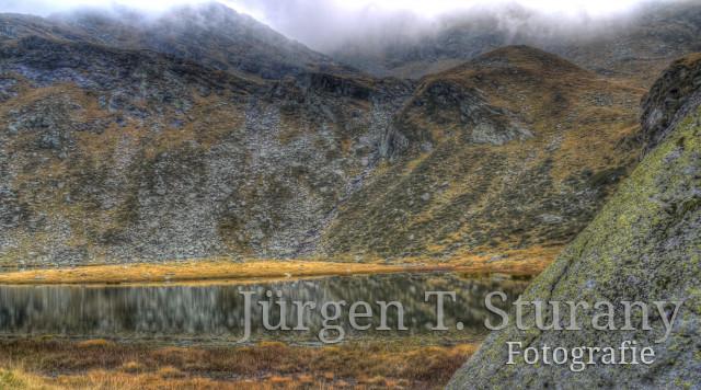 ZEN Kalender – September (Spronser Seen, Italien)