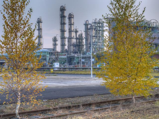 Industrieherbst II