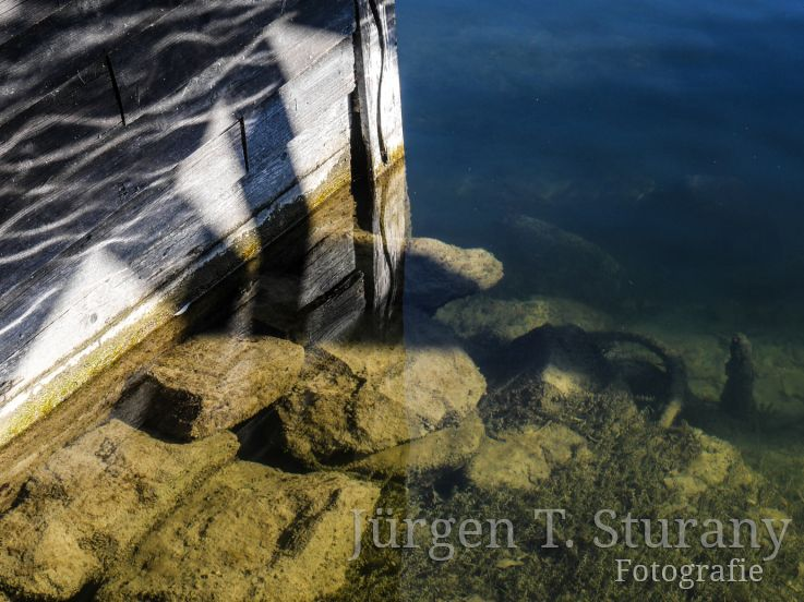 ZEN Kalender – April (Starnberger See)